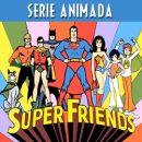 Súper Amigos 1973